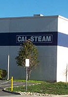 Cal-Steam - Hayward, CA