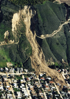 La Conchita Slope Stabilization - Ventura, CA