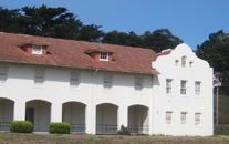 Seismic Upgrade/Historic Preservation