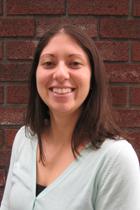 Jennifer Coito, Administrative Assistant