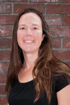 Michelle Fillingim, GIS/CAD Specialist