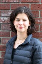 Setara Ingram, Staff Engineer